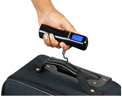 StreetDeal Other Deal: Portable Electronic Luggage Scale