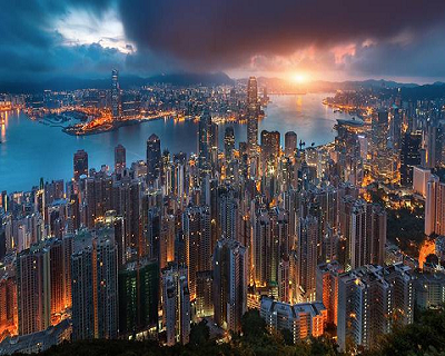 Hong Kong Special! $ 388 per person All Inclusive for 3D2N Free & Easy ...