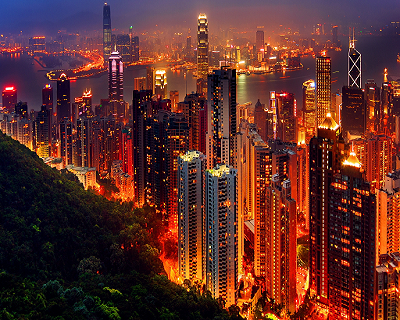 Hong Kong Special! $ 408 per person All Inclusive for 3D2N Free & Easy ...