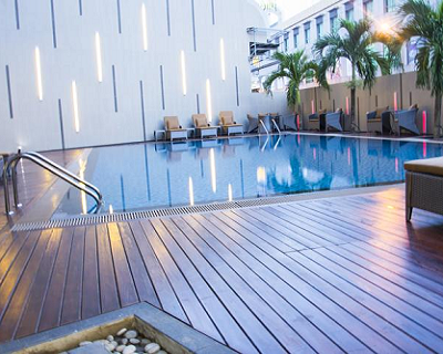 StreetDeal Travel & Vacation Deal: Batam | 2D1N W/ Ferry Nagoya Hill Hotel 4*
