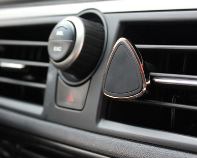 StreetDeal Other Deal: Magnetic Car Air Vent Mount Holder