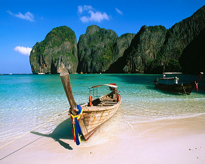 StreetDeal Travel & Vacation Deal: Krabi Special! $198 per person for 4D3N Free & Easy stay in Ao Nang Cliff Beach Resort with daily breakfast + FREE return Airport Transfers (SIC) (worth $278)