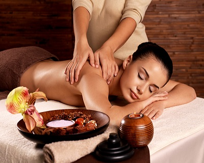 StreetDeal Health & Beauty Deal: Thomson: 60min Javanese Full Body Massage + 30min Head GuaSha