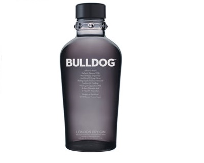 StreetDeal Food & Drink Deal: Bulldog London Dry Gin 700ml