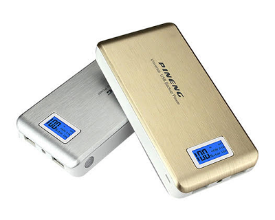 StreetDeal Other Deal: 15,000 mAh Pineng Power Bank