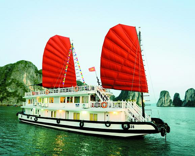 Vietnam | 4D3N Hanoi & Halong Bay 3* Hotels