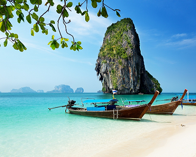 KRABI Special! $ 258 per person All Inclusive for 4D3N Free & Easy stay...