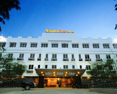 StreetDeal Travel & Vacation Deal: Batam | 2D1N W/ Ferry Nagoya One Hotel 2*