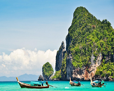 4D3N Free & Easy Krabi Ao Nang Villa Resort $328 per person on Air Asia