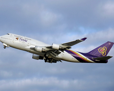 Discounts/Deals/Saving/Sales/ - BANGKOK Air Ticket via Thai Airways