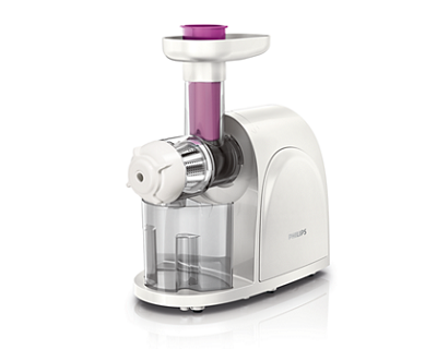Philips Slow Juicer StreetDeal.sg