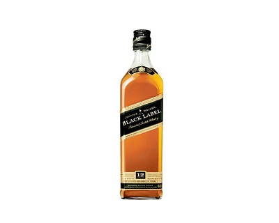 StreetDeal Food & Drink Deal: Johnnie Walker Black Label 12 Years Whisky 700ml