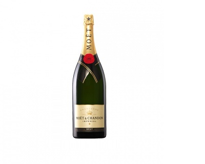 StreetDeal Food & Drink Deal: Moet & Chandon Brut Imperial Champagne 750ml
