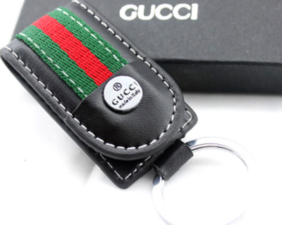 Discounts/Deals/Saving/Sales/ - Gucci Inspired Key Ring Holder