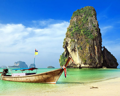 Thailand | 4D3N W/ Flight Choices of Hotels 3*