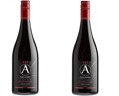 StreetDeal Food & Drink Deal: Astrolabe Marlborough Pinot Noir