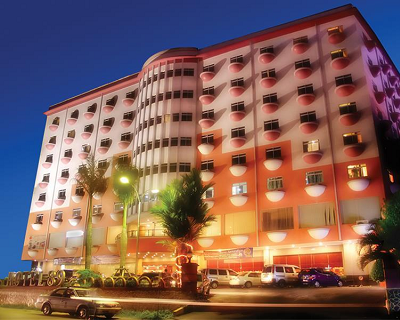 StreetDeal Travel & Vacation Deal: 2D1N-BATAM 89 HOTEL