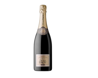 StreetDeal Food & Drink Deal: Champagne Duval-Leroy Brut 750ml
