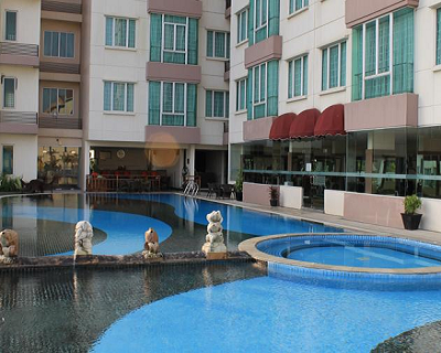 StreetDeal Travel & Vacation Deal: Batam | 2D1N W/ Ferry The BCC Hotel & Resident 4*