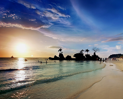 Enjoy your 3D2N Boracay Free & Easy (Land Package)!