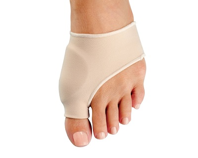 StreetDeal Other Deal: Bunion protector sleeve