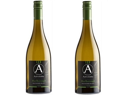 StreetDeal Food & Drink Deal: Astrolabe Marlborough Sauvignon Blanc 750ml