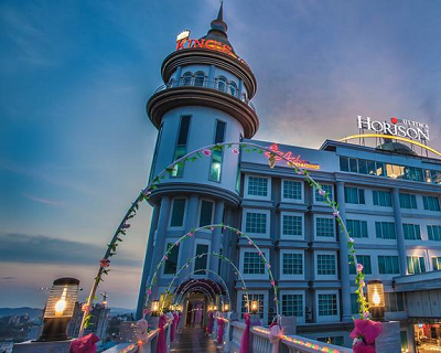 StreetDeal Travel & Vacation Deal: 2D1N-BATAM Ultima Horison Hotel
