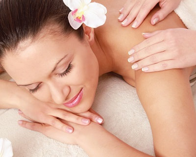 Discounts/Deals/Saving/Sales/ - 2.5-Hr Relaxing Spa Indulgence
