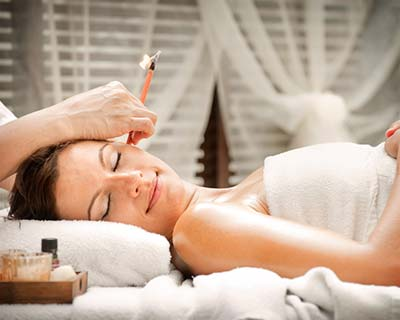 StreetDeal Health & Beauty Deal: Bugis: 1x Ear Candling + Lymphatic Massage