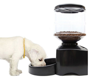 StreetDeal Other Deal: Automatic Pet Feeder for Dogs & Cats