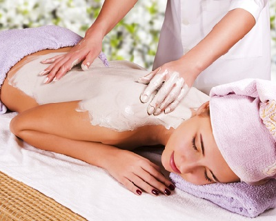 1 session of Micro Peel Whitening Back Treatment (worth $69) by Xiu House, Bishan!