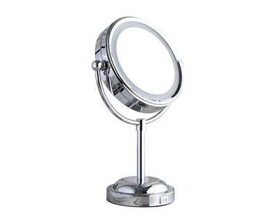 Discounts/Deals/Saving/Sales/ - LED Illuminated Magnifying Makeup Mirror