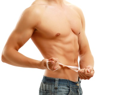 StreetDeal Health & Beauty Deal: Toa Payoh: 60min Men Slimming Treatment