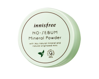 StreetDeal Health & Beauty Deal: Innisfree No Sebum Mineral Powder