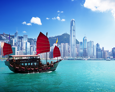 Hong Kong Special! $ 368 per person All Inclusive for 3D2N Free & Easy ...