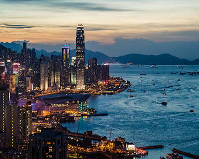Hong Kong Special! $ 528 per person All Inclusive for 3D2N Free & Easy ...