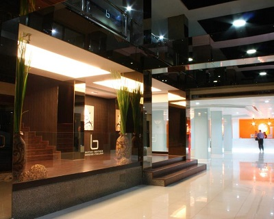 Bangkok: $219 per pax for 4D3N stay at Baiyoke Boutique Hotel with Free Bre...