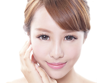 StreetDeal Health & Beauty Deal: Somerset: 2x Korean Eyelash Extension