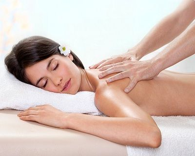 StreetDeal Health & Beauty Deal: Ang Mo Kio: 45min Meridian Full Body Massage