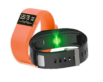StreetDeal Health & Beauty Deal: TW68 Bluetooth Sports Activity Bracelet