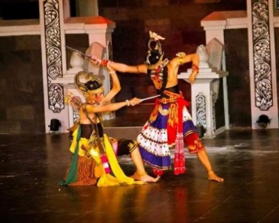 StreetDeal Fun & Entertainment Deal: Ramayana Ballet Performance