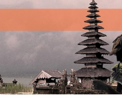 Experience the Thrill of the Escape Hunt, Bali, Indonesia