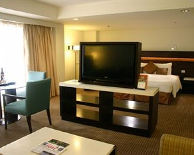 StreetDeal Travel & Vacation Deal: Manila | Century Park Hotel, Manila