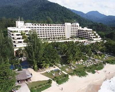 StreetDeal Travel & Vacation Deal: Penang | PARKROYAL Penang Resort, Penang