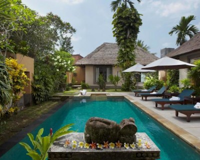 Ubud | The Sungu Resort & Spa, Ubud
