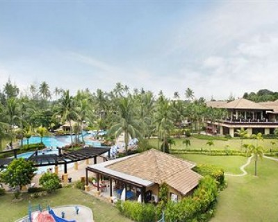 StreetDeal Travel & Vacation Deal: Bintan | Nirwana Resort Hotel, Bintan