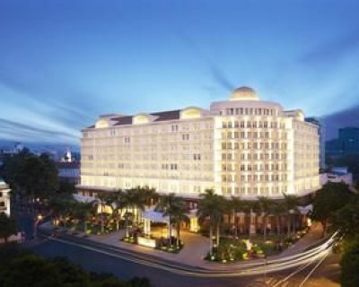StreetDeal Travel & Vacation Deal: Ho Chi Minh City | Park Hyatt Saigon, Ho Chi Minh City