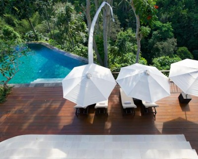 Ubud | Natura Resort and Spa, Ubud