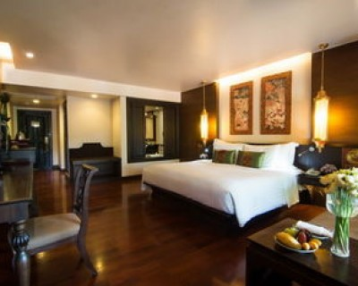 StreetDeal Travel & Vacation Deal: Chiang Mai | Siripanna Villa Resort & Spa Chiang Mai, Chiang Mai