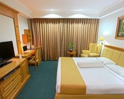 StreetDeal Travel & Vacation Deal: Batam | Harmoni Suites Hotel, Batam